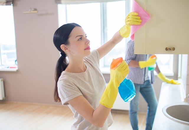 Evde Kullandığımız Temizlik Ürünlerindeki Sakıncanın Farkında Değiliz 5