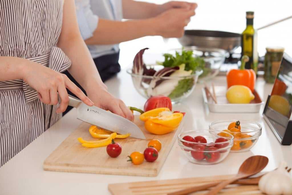 Mutfak İçin İşinizi Kolaylaştıracak Önemli Bilgiler 7