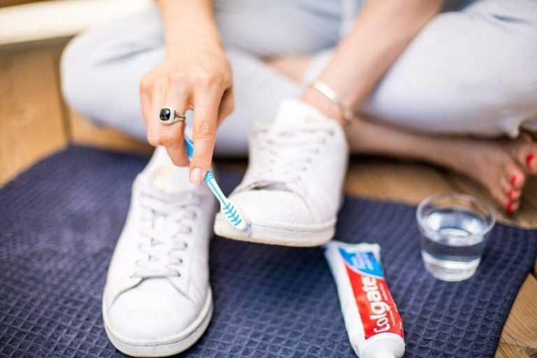 Diş Macununun Daha Önce Duymadığınız Temizlik için Farklı Kullanım Alanları 11