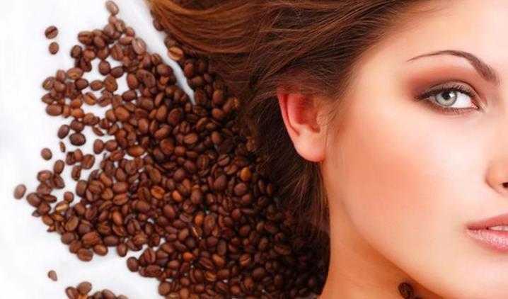 Suya Kahve Koyup Saçınıza Sürün 1