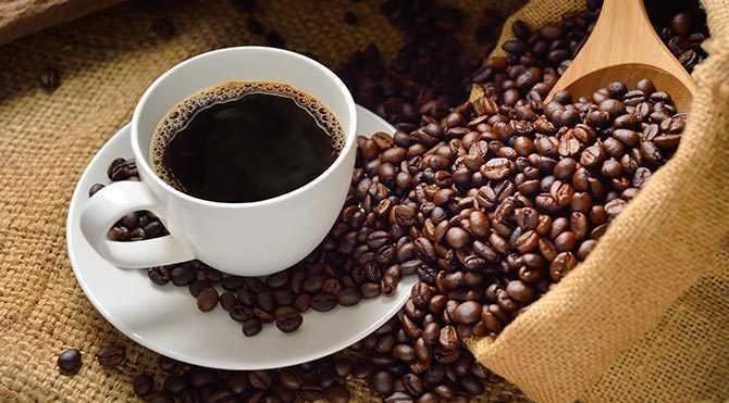 Suya Kahve Koyup Saçınıza Sürün 5
