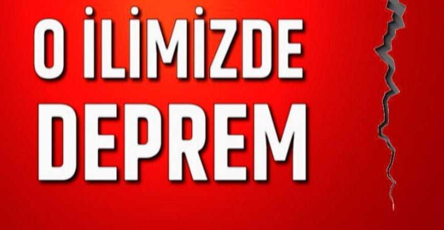 Photo of IĞDIRDIR ŞİMDİ DEPREM OLDU