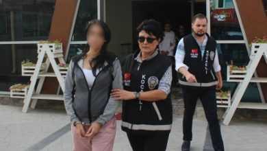 Photo of GELİN ve GÖRÜMCESİ YAKALANDI