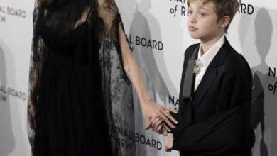 Photo of Angelina Jolie ve Brad Pitt