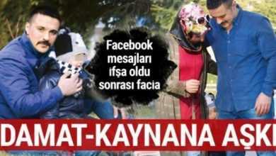 Photo of KAYNANA ile DAMADIN İ-LİŞKİSİNİ KABUL ETTİ ! ÇOK MUTLUYDULAR