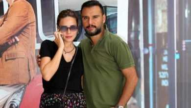 Photo of ALİŞAN'IN EŞİ BUSE VAROL, ÜLKENİN ELAZIĞ İÇİN AĞLADIĞI GÜNDE KENDİ FOTOĞRAFINI PAYLAŞINCA
