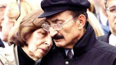 Photo of HAYATINI KAYBEDEN RAHŞAN ECEVİT'İN
