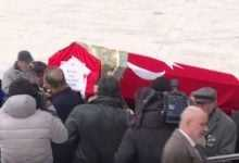 Photo of Rahşan Ecevit'e son veda…