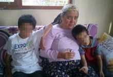 Photo of Çocuklarıma annelik yapamadım