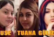 Photo of 5 GÜNDÜR KAYIP OLAN KIZLARDAN HABER VAR