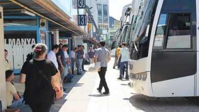 Photo of 4 OTOBÜS FİRMASI ŞEHİRLERARASI YOLCULUK TARİHİNİ AÇIKLADI